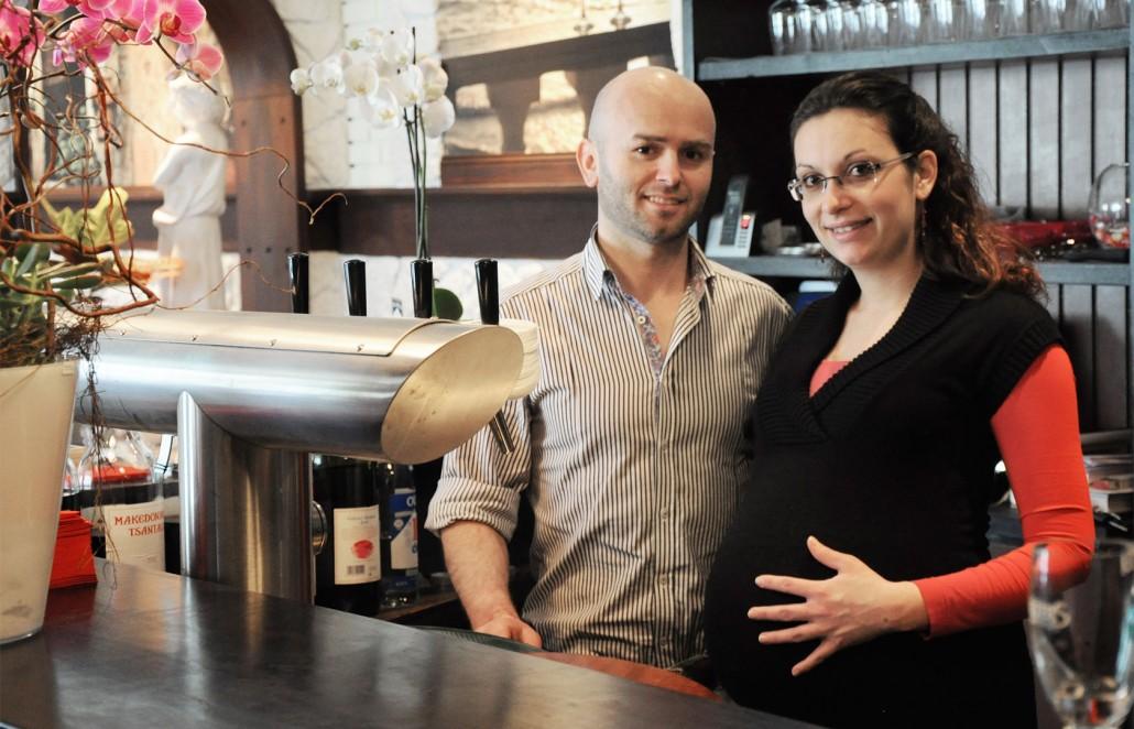 Griechisches Restaurant Kiel - Über uns